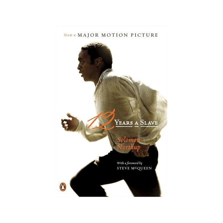 Twelve Years a Slave (Media Tie-In) (Paperback) by Solomon Northup