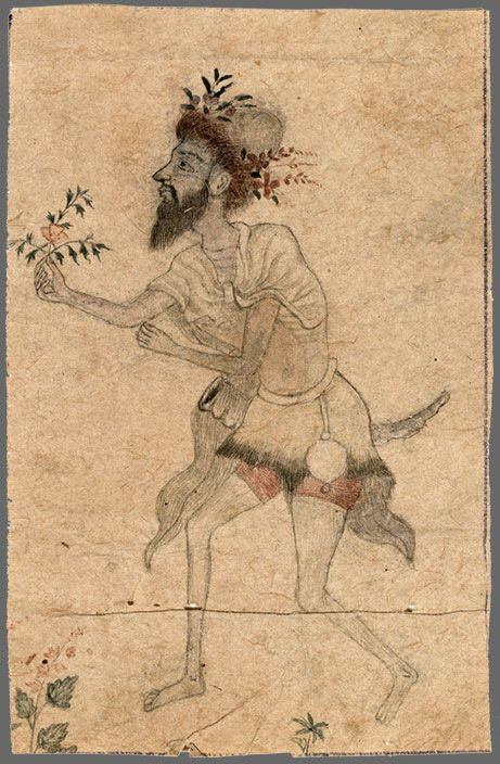 Deccan,probably Bijapur mid 17th century