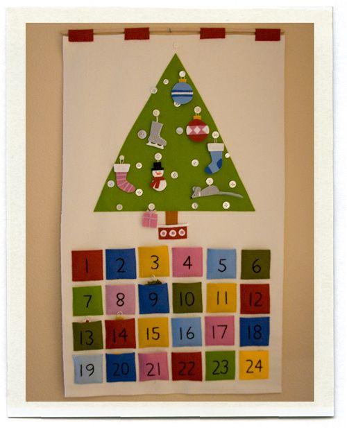 Kids Craft Advent Calendar : Best images about christmas activities on pinterest