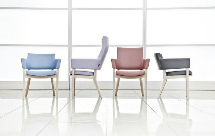 Cubitt range from Knightsbridge perfect for healthcare and care environments