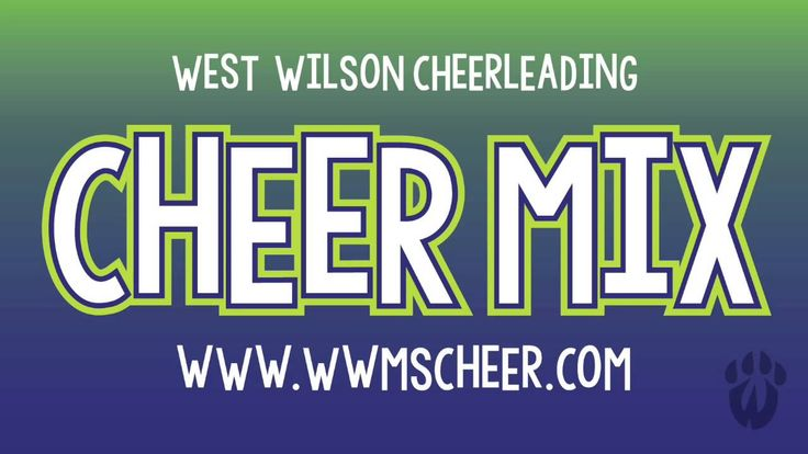 Tryout Cheer Music