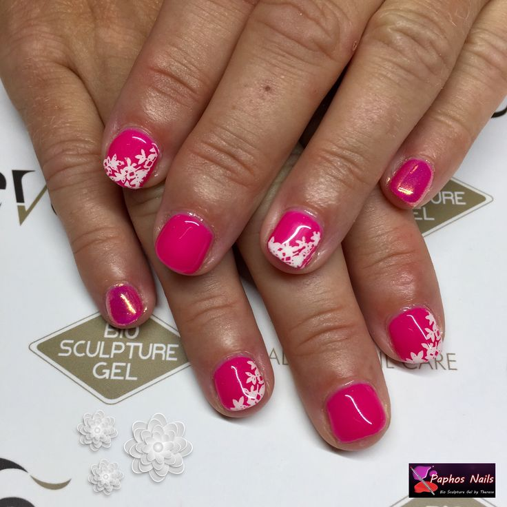#royalhighness with #stamping and #chromedust #lovelypink #biosculpturegel #nails #paphosnails #biosculpturebytheresa #kissonerga  #biosculpturecyprus