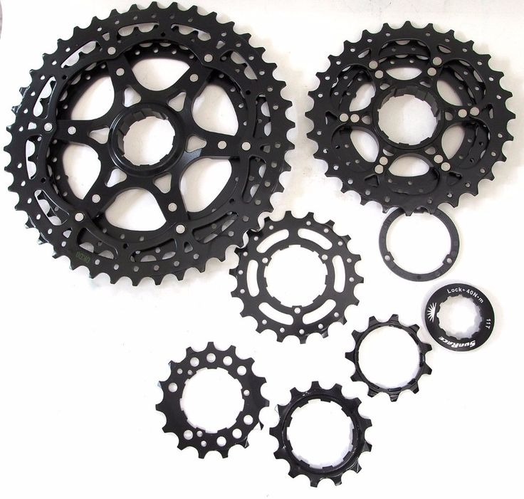 SunRace CSMS3 MX3 11-40t 11-42T 10 Speed Wide Ratio bike bicycle mtb freewheel 40t 42t Cassette //Price: $105.95 & FREE Shipping //     #hashtag1