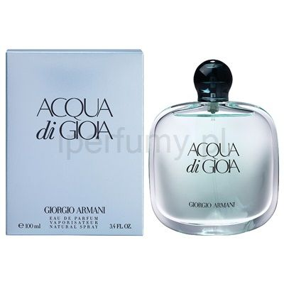 Armani Acqua di Gioia woda perfumowana dla kobiet | iperfumy.pl