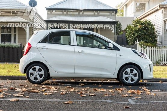 Kia Picanto 2016 Review - motoring.com.au