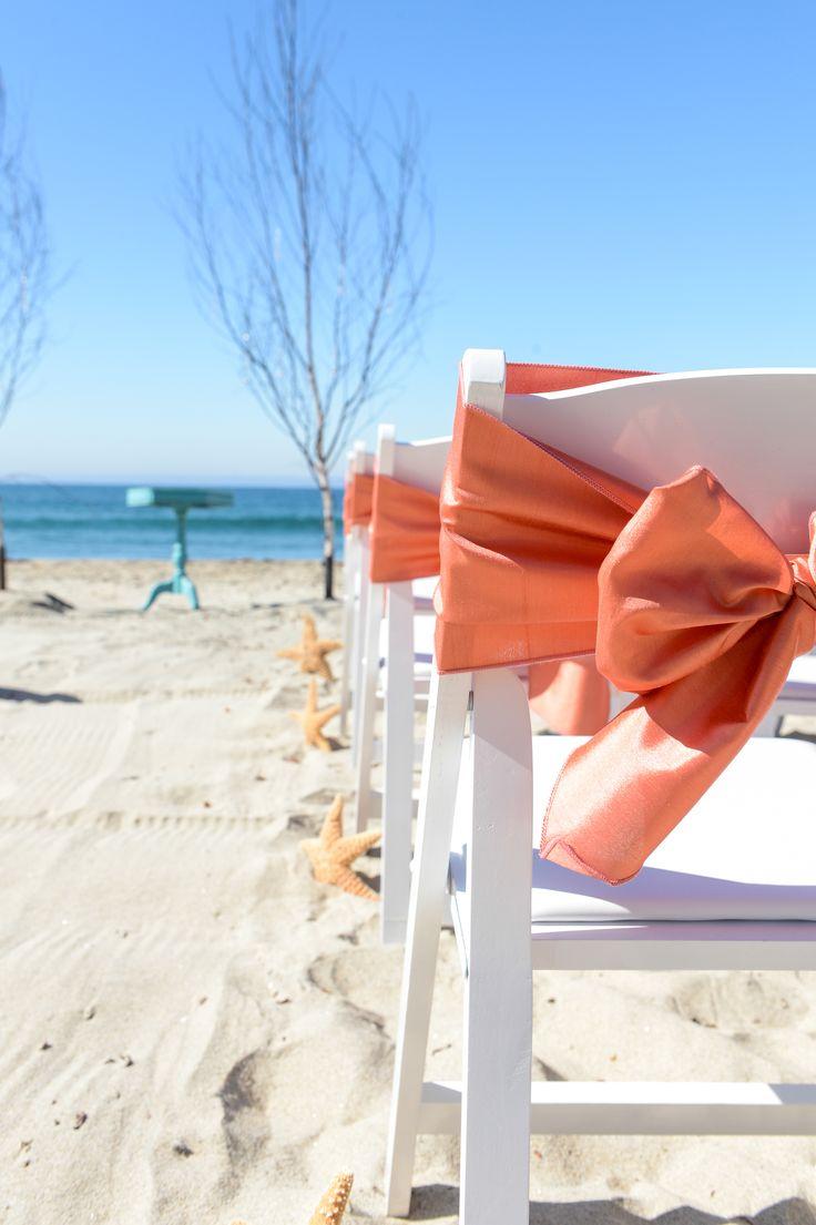 77 best vintage beach wedding at a la plage weddings san diego