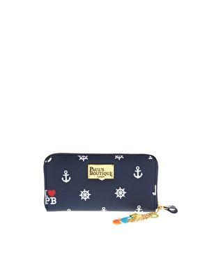 Enlarge Paul s Boutique Lizzie Nautical Purse