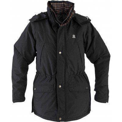 Outdoorjas Extreme is een functionele parka jas voor alle buitenactiviteiten. Deze jas is 100% waterdicht, erg handig tijdens regenachtige dagen.