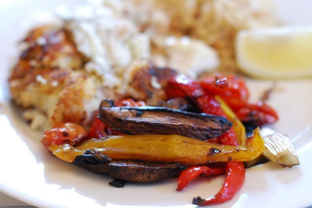 The Best Grilled Vegetables Recipe: A Foolproof Formula