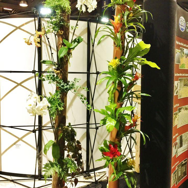 AERgrow plant towers