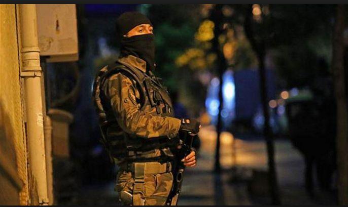 İstanbul'da Terör...#İSTANBUL #CANLI BOMBA #PATLAMA #BEYOĞLU #TAKSİM