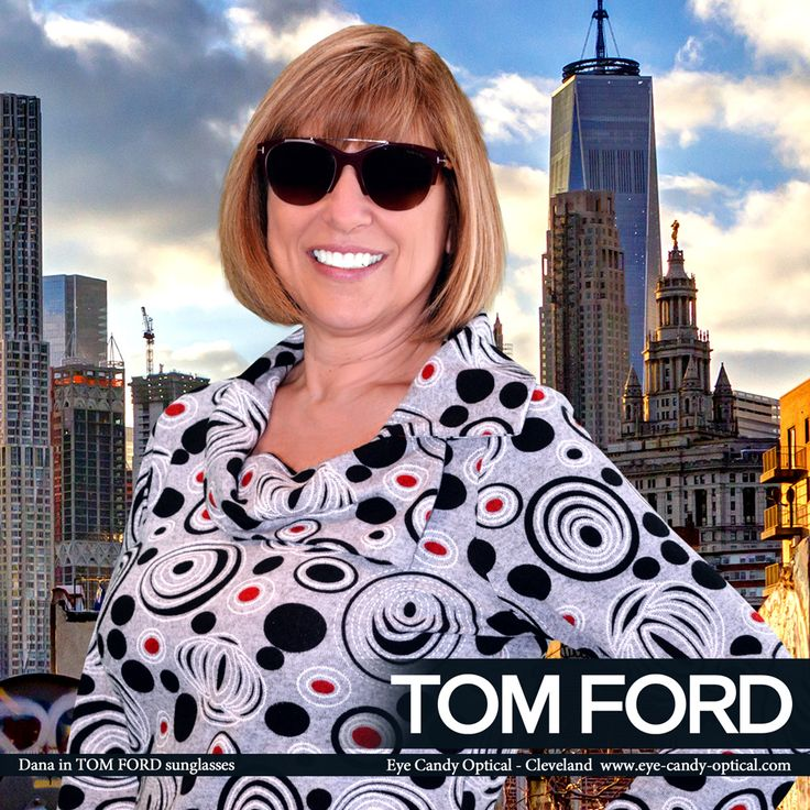 Dana shows off the latest and the hottest Tom Ford sunglasses styles for Spring/Summer 2017.  Eye Candy – Look cool and keep your beautiful eyes in the shade with the finest European Eyewear Fashion! Eye Candy Optical Cleveland – The Best Glasses Store! (440) 250-9191 - Book an Eye Exam Online or Over the Phone  www.eye-candy-optical.com