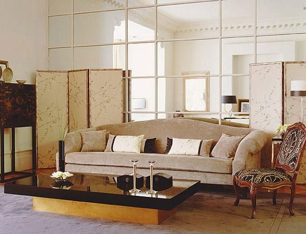25 best ideas about espejos para salon on pinterest for Espejos pared salon