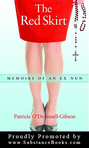 The Red Skirt - Memoirs of an Ex Nun is now represented by Online Book Publicity. Learn more about this Memoir: http://www.onlinebookpublicity.com/best-memoirs.html#pod