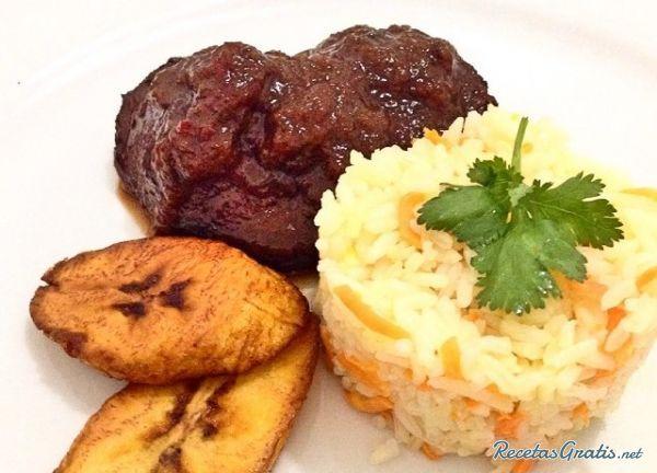 Asado negro fácil -  http://www.recetasgratis.net/Receta-de-Asado-negro-facil-Venezolana-receta-32530.html