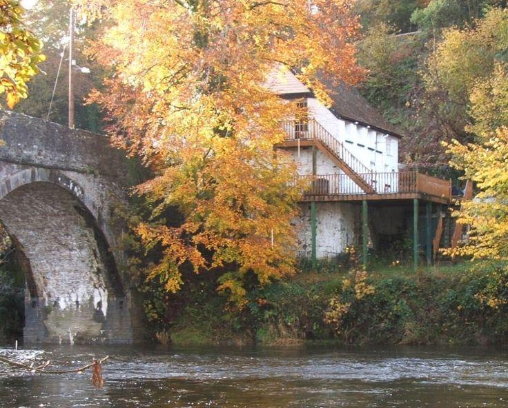 Welsh Cottages | Similar cottages: bridge cottages wales , cottages carmarthen