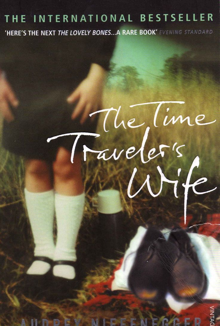 the time traveler's wife.. so sad :(: Traveler Wife, The Time Travel Wife Book, Amazing Book, Audrey Niffenegg, Summer Reading, Favorite Novels, Favorite Book, Time Traveler, Reading Lists
