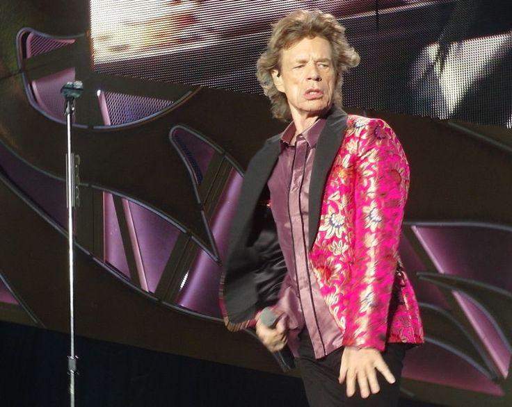 The Rolling Stones live at Orlando Citrus Bowl, Orlando, FL, USA, June 12, 2015 by IORR