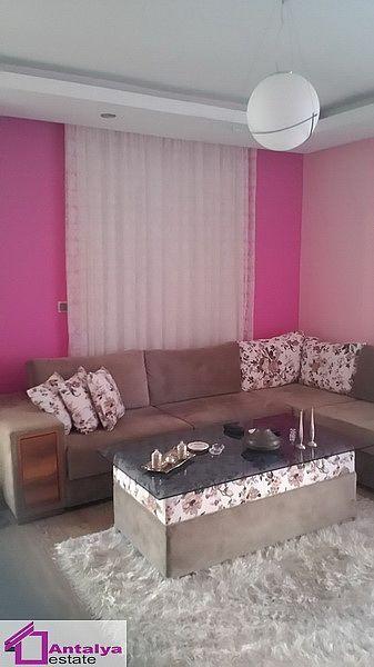 Antey Apartment, Купить Недорогую Квартиру с Мебелью в Анталии