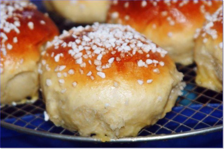 Finnische kleine süße Brötchen (Pikkupullat), ein tolles Rezept aus der Kategorie Brot und Brötchen. Bewertungen: 62. Durchschnitt: Ø 4,6.                                                                                                                                                                                 Mehr