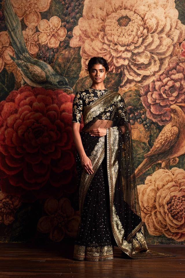 Sabyasachi Mukherjee (Spring/Summer 2016) Models - Kanishtha Dhankar, Namrata Sheth, Vishakha Bhardwaj, Gazi and Archana Akhil Kumar