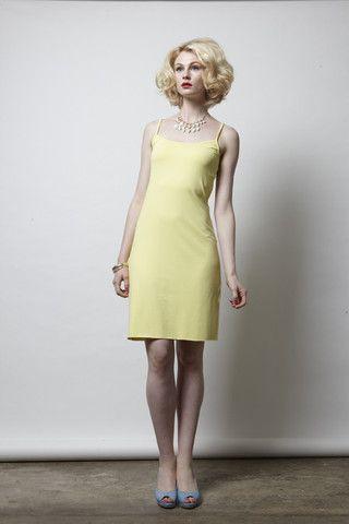 Oona Slip Dress