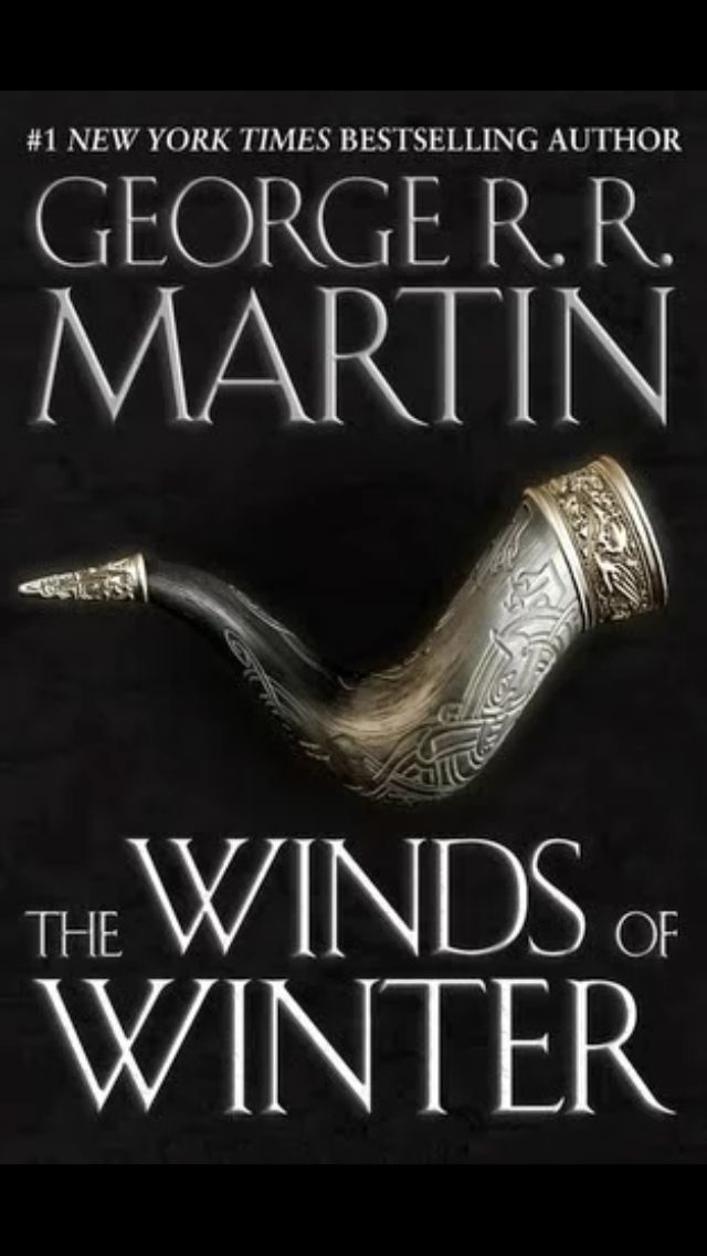 "A new chapter of Winds of Winter is coming. The first paragraph ->  Somewhere off in the far distance, a dying man was screaming for his mother. ""To horse!"" a man was yelling in Ghiscari, in the next camp to the north of the Second Sons. ""To horse! To horse!"" High and shrill, his voice carried a long way in the morning air, far beyond his own encampment. Tyrion knew just enough Ghiscari to understand the words, but the fear in his voice would have been plain in any tongue. I know how he…"