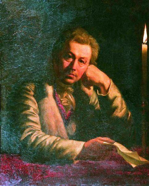 Алексей Иванович Корсаков (1751 – 1821).