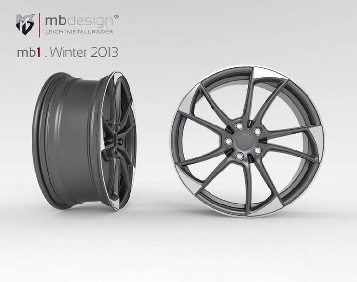 Audi SQ5 Winterräder / Felgen mit ABE
