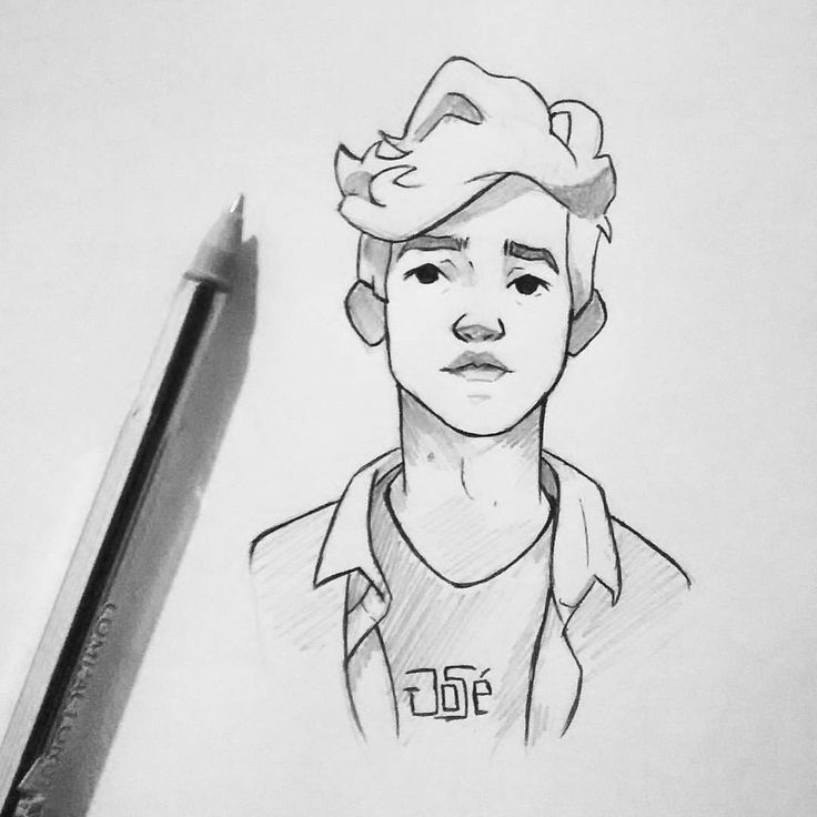 "63 Likes, 1 Comments - Leandro Câmara (@artenoow) on Instagram: ""Mais um do @aaroncarpenter 😍 . . . #Draw #Desenho #Art #Artist #Illust #Pen #Doodle #Sketch #Arte…"""