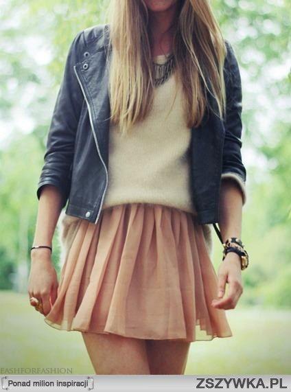 Moda damska,