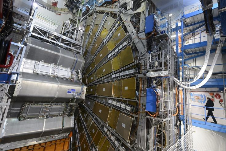 CERN Is Seeking Secrets of the Universe, or Maybe Opening the Portals of Hell | Operators of Large Hadron Collider gear up to battle conspiracy theories | wsj.com