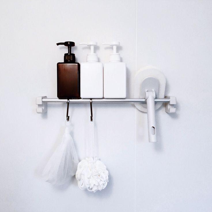 モノトーン/無印良品/雑貨/シンプル/一人暮らし/IKEA…などのインテリア実例 - 2016-03-30 17:37:50 | RoomClip(ルームクリップ)