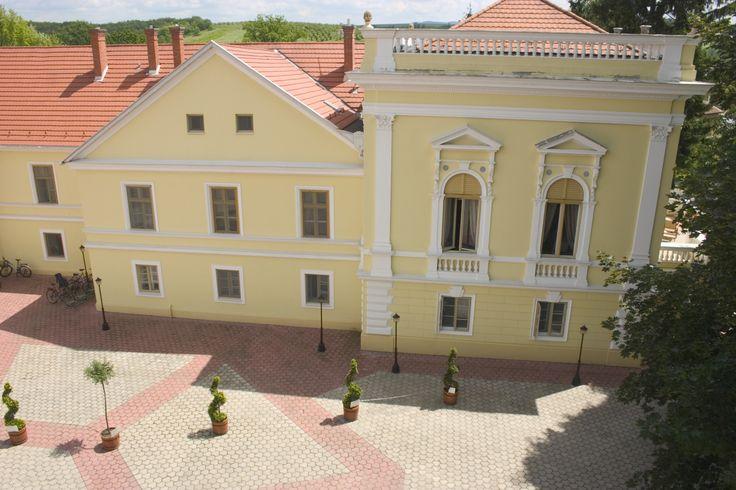Puchner Castle Hotel, Bikal, Hungary