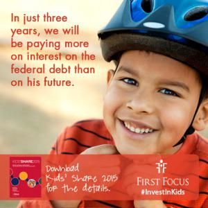 """Bruce Lesley on Twitter: """"Reversing the Systemic, Structural Disinvestment in Children - First Focus http://t.co/iLsVgZzcOz #InvestInKids http://t.co/AggmUiU71g"""""""