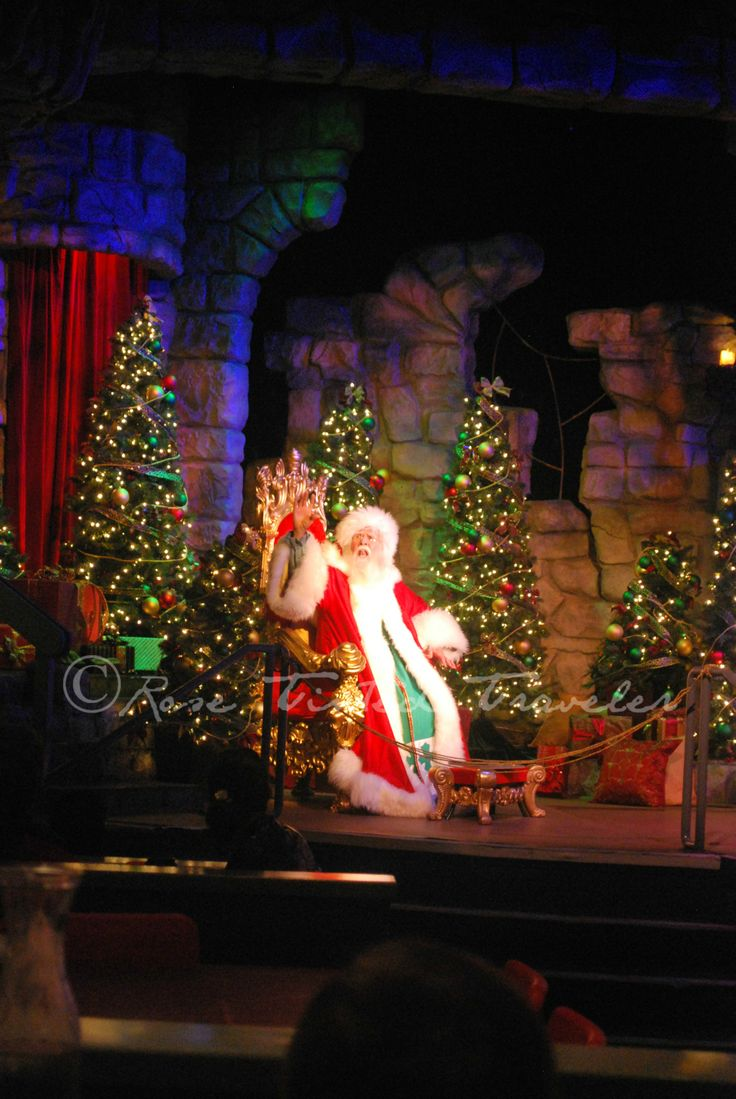 31 best Busch Gardens images on Pinterest | Christmas town, Cheer ...