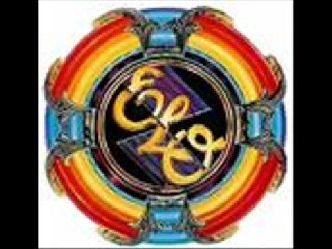 Roll Over Beethoven (FULL SONG) - My introduction to ELO, and probably to Chuck Berry's classic too. I almost blew my brother's speakers over this one...  (I was too young to have a good stereo) - gets a little boring after the 6 minute mark...