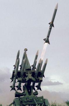 Raytheon AIM-120 AMRAAM