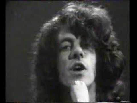 "Spooky Tooth - That was only yesterday 1969 - Spooky Tooth was an English progressive rock band from the late 1960s. Band members in 1969:  Mike Harrison - keyboards, vocals/ Gary Wright - organ, vocals/ Luther (Luke) Grosvenor - guitar, vocals/   Andy Leigh - bass, vocals/   Mike Kellie - drums ~ After Spooky Tooth's split in 1974, Wright continued his solo career, culminating in ""Dream Weaver."""
