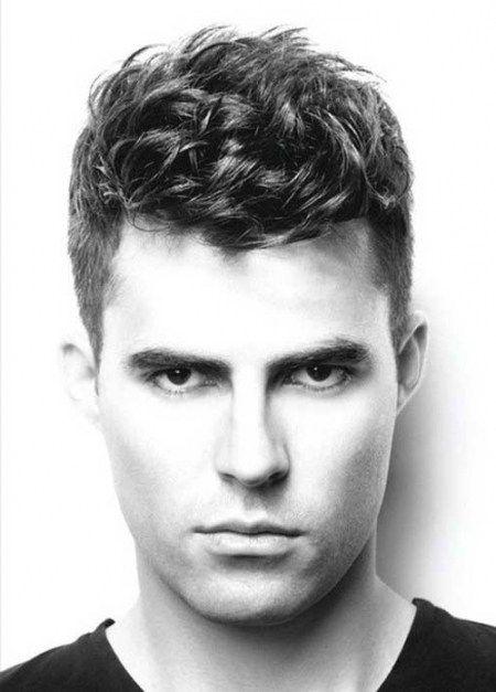 Neuen Männer Frisuren Für Lockiges Haar Männer Frisuren Lockige