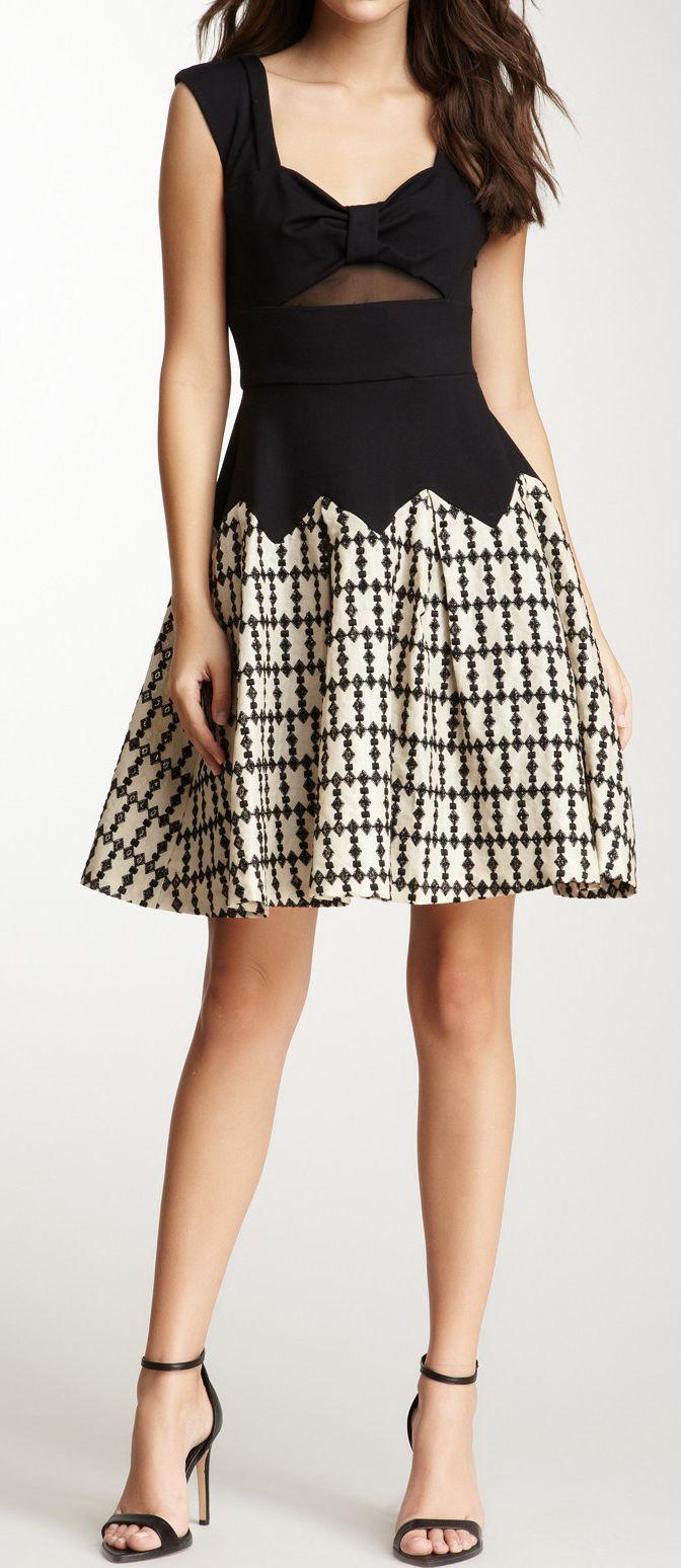Fashion clothes dress