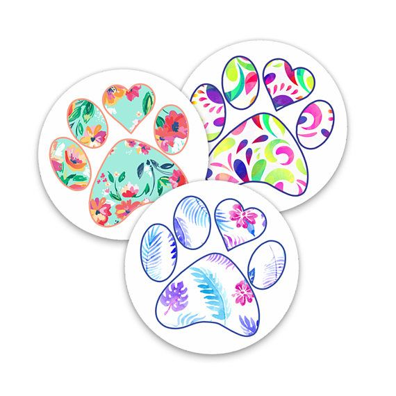 :: Popsocket Stickers, Pop Socket Monogram, Pop Socket Decal, Custom Popsocket :: :: IMPORTANT :: This listing is for Stickers & Decals to customize your Pop socket, not the actual Pop Socket. Switch out your Pop Sockets Designs with our simple stickers! Monograms, Shapes, Quotes & More! :: The Product Details :: Three (3) Paw Print Popsocket Stickers   - 1.5 Wide x 1.5 Tall - Just slightly smaller than your Pop Socket  - Peel & Stick Application  - Air Release Material - Literall...