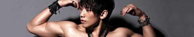 Bandas coreanas que você não pode deixar de conhecer - Rain