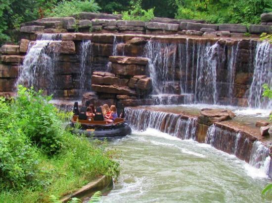 White Water Canyon Reviews - Chula Vista, CA Attraction