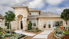 CalAtlantic Homes Meridiana - Texas Series 60s community in Iowa Colony, TX