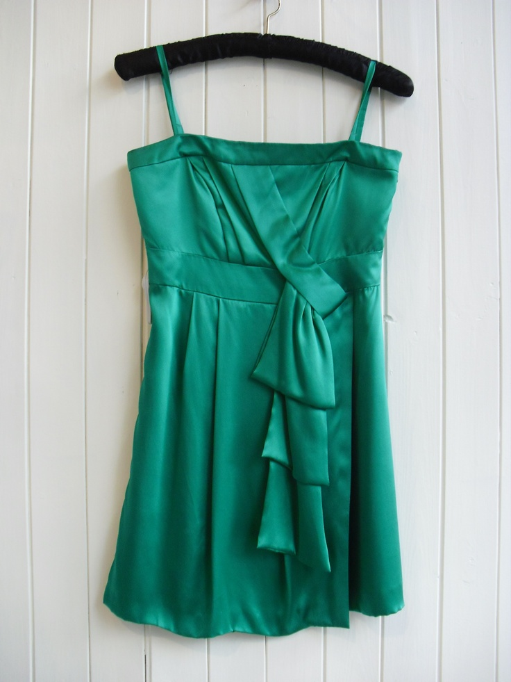 Going Green dress by Ted baker £70 size 10