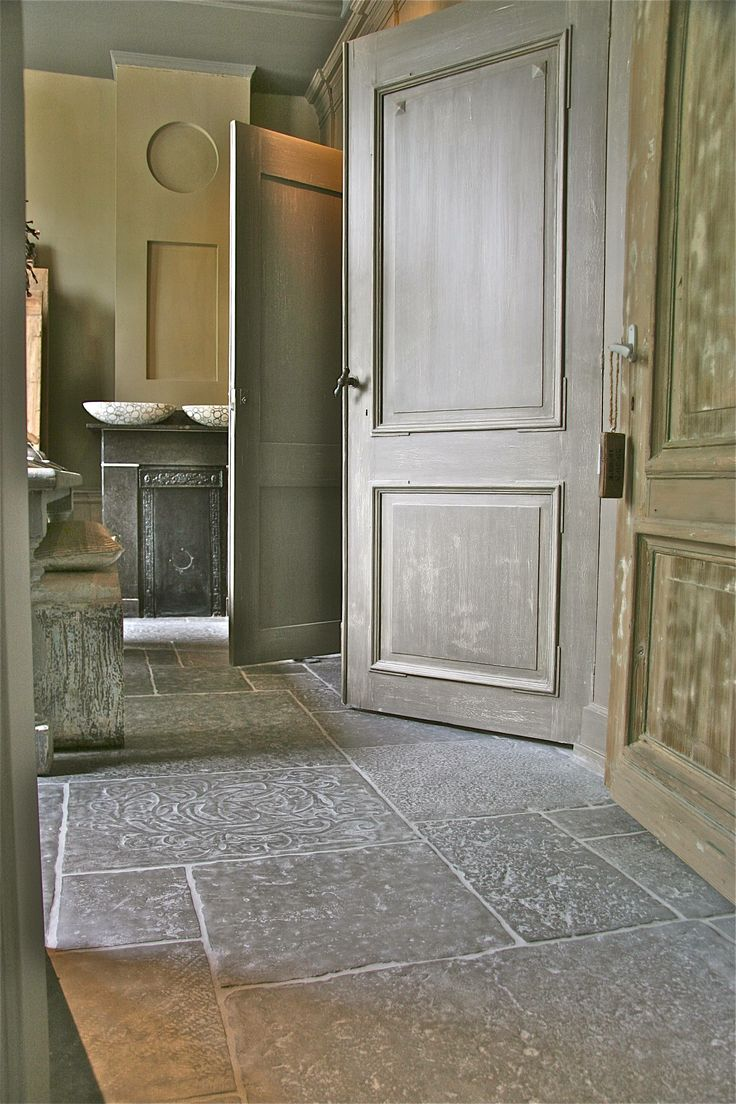Castle Stones by Maurits Simonette