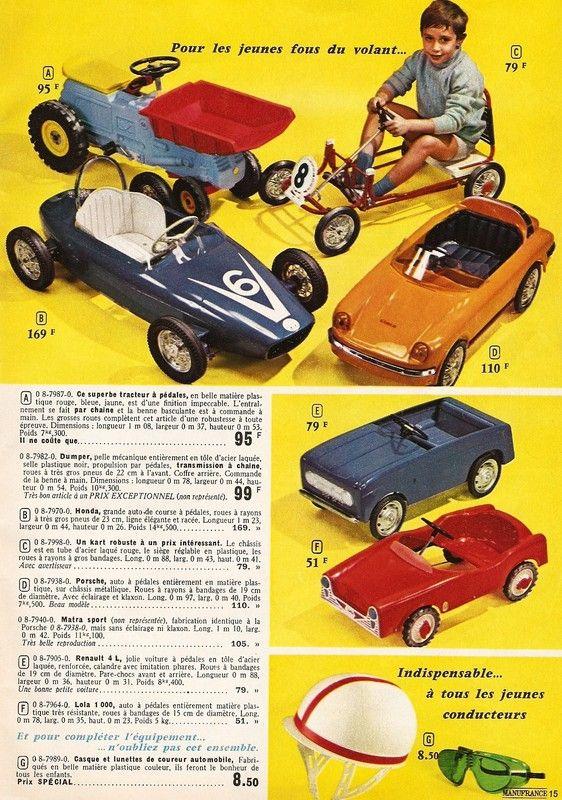 MANUFRANCE 1970.
