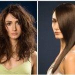 Ceramic vs Titanium Hair Straightener- Discover the Difference