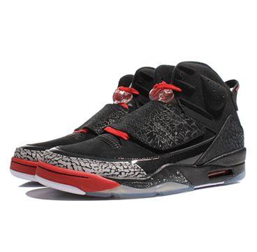 Jordan Shoes | Jordan Son Of in Black